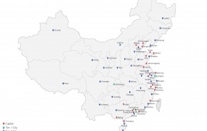 China Sourcing Cities Tier 1 Vs Tier 2 China 2 West Services Ltd
