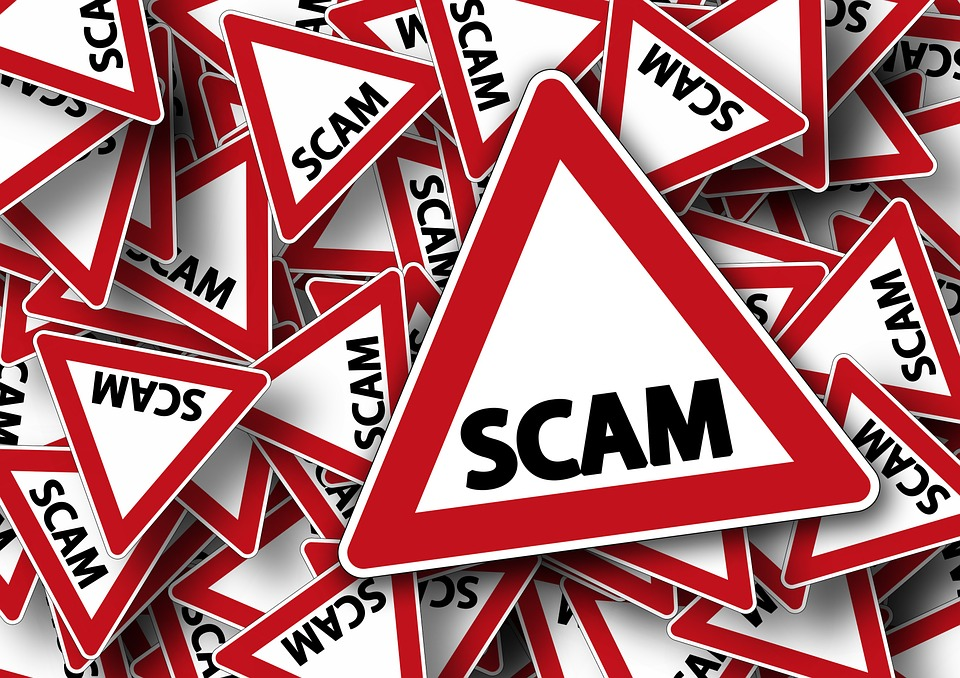 China Sourcing Scams
