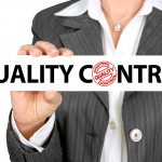 Quality Control Services from China