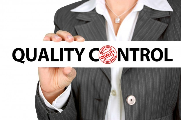 Quality Control and Inspection Services
