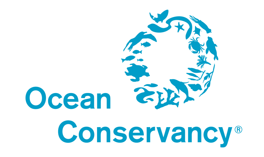 Give to environmentally conscious charities such as ocean conservancy