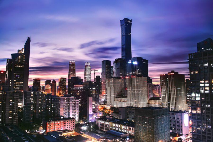 China Manufacturing Company