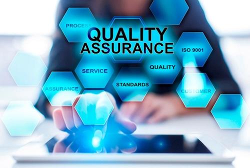 Quality Control Service Provider