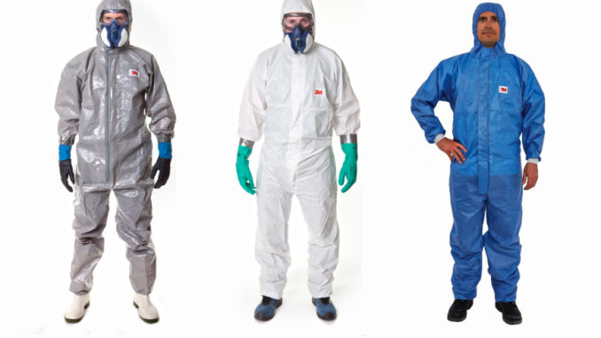 PPE Suppliers in China